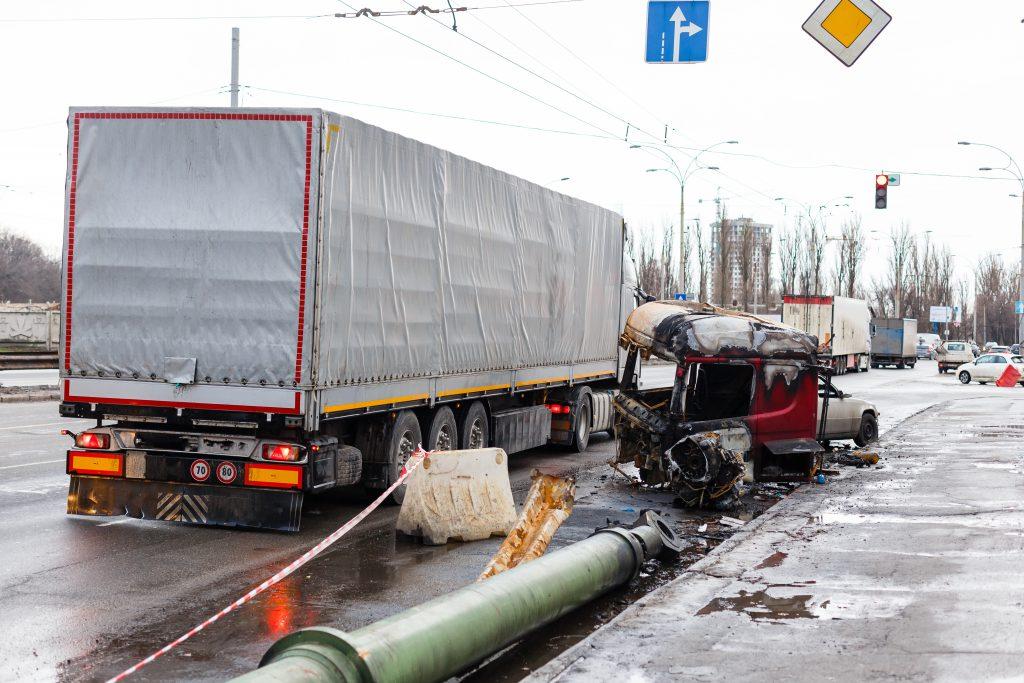 truck accident lawyers laredo Tx